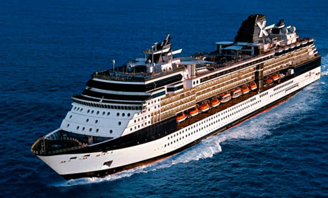 Navio Celebrity Summit