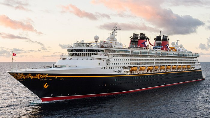Navio Disney Magic Norte da Europa - 3 Setembro 2021 - 7 noites